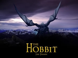 Lo Hobbit: si parte