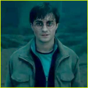 Harry Potter 7.2, prima in Italia che in USA