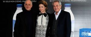 Remo Girone e Toni Servillo in un crac all'italiana