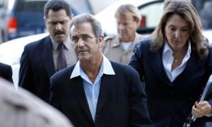 Libertà condizionata per Mel Gibson