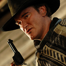 Tarantino farà un film con Franco Nero