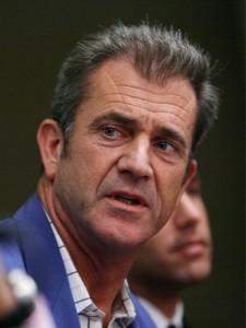 Mel Gibson ha un asso nella manica