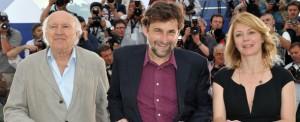 Cannes: il Moretti day