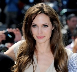 Angelina Jolie bellissima a Cannes