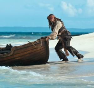 Pirati 4: Jack Sparrow è tornato!