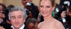 Cannes: il red carpet della serata inaugurale