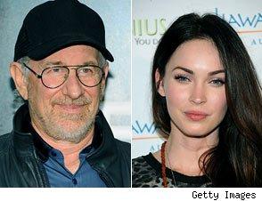 E' stato Spielberg a licenziare Megan Fox