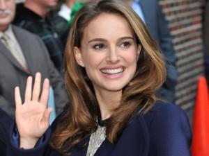 Natalie Portman è diventata mamma
