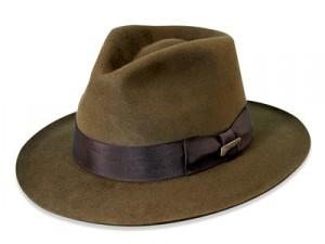 Indiana Jones e l'ospizio di cristallo