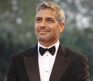George Clooney aprirà Venezia