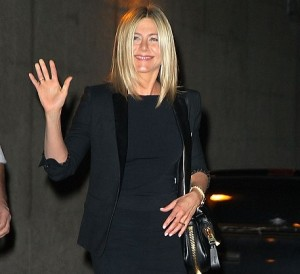 Jennifer Aniston ha un nuovo amore