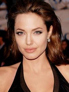 Angelina è la più pagata