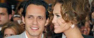 Jennifer Lopez e Marc Anthony: è finita