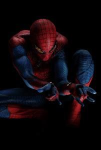 Il nuovo Spider-Man: primo trailer