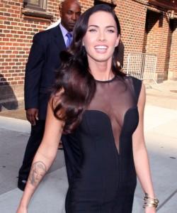 Megan Fox cancella Marilyn