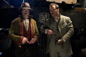 Sherlock Holmes 2: il nuovo trailer