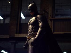 Christian Bale: addio Batman