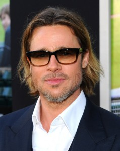 "Brad Pitt: ""Tra tre anni mi ritiro"""