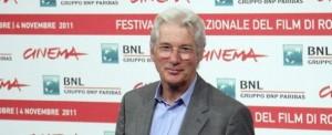 Roma accoglie Richard Gere