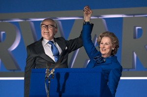 The Iron Lady: il trailer