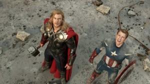 The Avengers: il nuovo trailer internazionale
