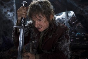 Lo Hobbit: il primo trailer italiano
