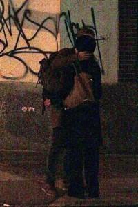 Eva Mendes e Ryan Gosling inseparabili
