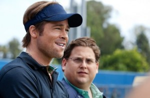 L'arte di vincere: l'intervista a Brad Pitt