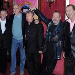 Il ritorno dei Monty Python