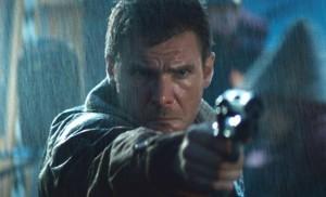 Harrison Ford nel sequel di Blade Runner?