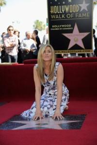 La buona stella di Jennifer Aniston