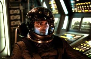 George Clooney parla del suo nuovo film