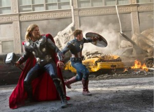 The Avengers: un nuovo spot TV