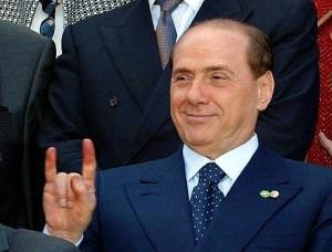 Berlusconi vuole girare un film su di sé