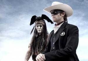 Ranger solitario: prima foto di Johnny Depp e visita sul set