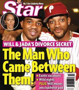 Will Smith ha tradito la moglie con un uomo?