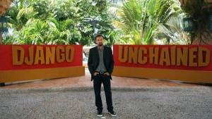 I cowboy di Tarantino a Cancún