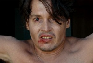 The Rum Diary: intervista a Johnny Depp