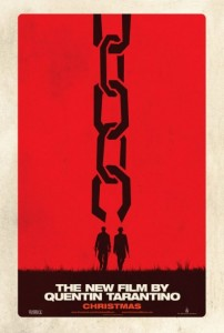 Django Unchained: il primo teaser poster