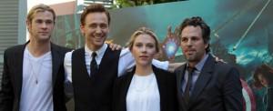 Scarlett e gli altri Avengers si sono fatti attendere