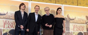 To Rome with Love: Woody Allen nella capitale