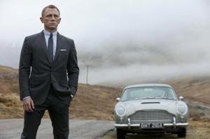 007 Skyfall, il trailer italiano