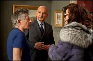 A Therapy, il nuovo commercial Prada diretto da Roman Polanski