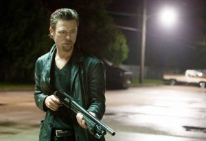 Cannes: arriva Brad Pitt con il suo Killing Them Softly