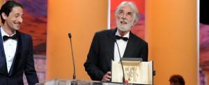 L'Amour trionfa a Cannes