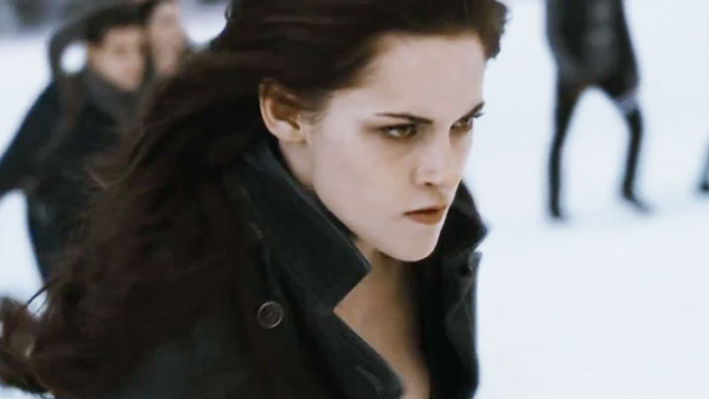 breaking dawn � parte 2 il secondo trailer movielicious
