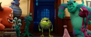 Monsters University: il trailer italiano
