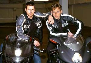 C'è David Miscavige dietro al divorzio di Tom Cruise