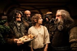 Lo Hobbit: e tre!