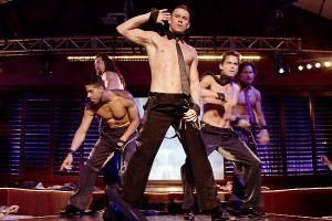 Magic Mike, il trailer italiano